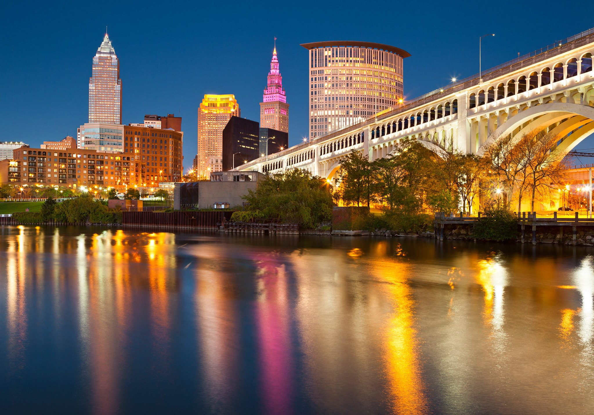 cleveland-skyline-GettyImages-177524470